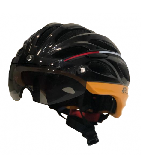 Casco Exclusivo ICe