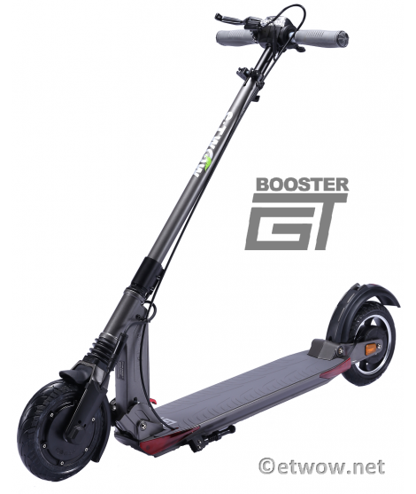 E-TWOW BOOSTER GT 2020 Pack...