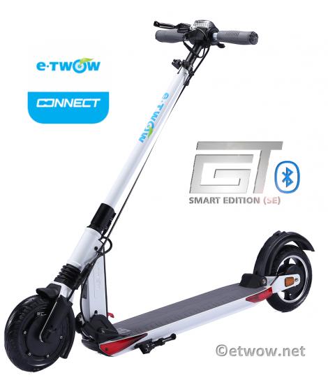Nouveau E-TWOW GT SE avec...