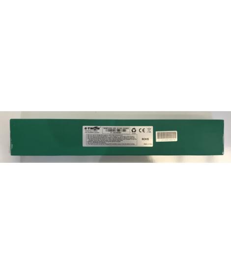 Batería E-TWOW GT 48V- 10.5Ah