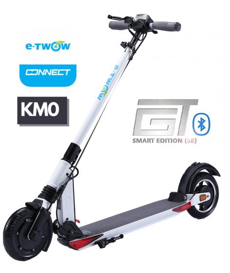 KM0 E-TWOW GT SE amb...