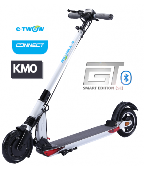 KM0 E-TWOW GT SE with...