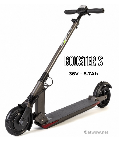 E-TWOW BOOSTER S 500W 36V -...