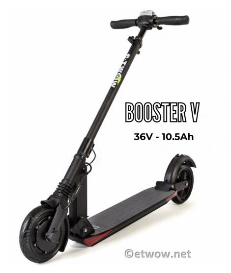 E-TWOW BOOSTER V 500W 36V -...