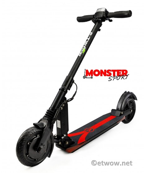 MONSTER SPORT + Correa +...