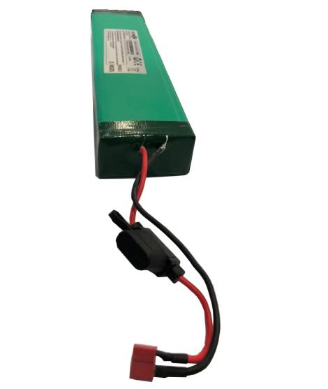 Batterie Booster V