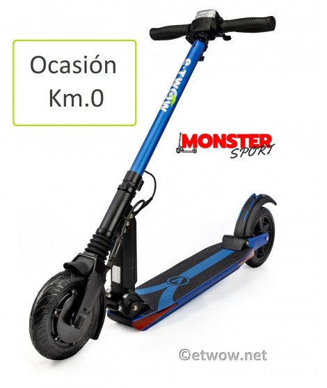 KM0 MONSTER SPORT (V1)