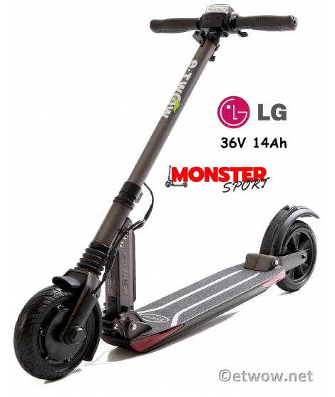 MONSTER SPORT 14Ah LG (V1)