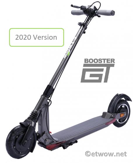 BOOSTER GT 48V-10.5Ah (2020)